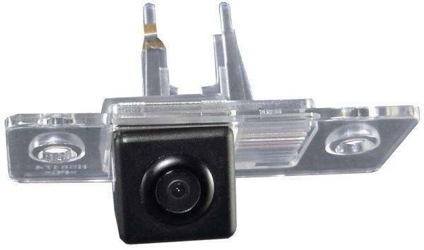 Navlinkz Rückfahrkamera Griffleiste passend für VW Tiguan bis 2010 oben