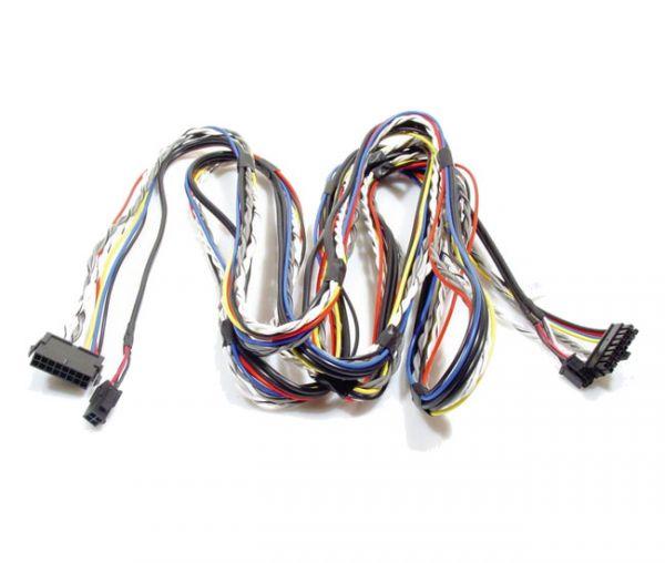 Verlängerungskabel 2,5 Meter für Drive&Talk Kabel - Kram - DE4