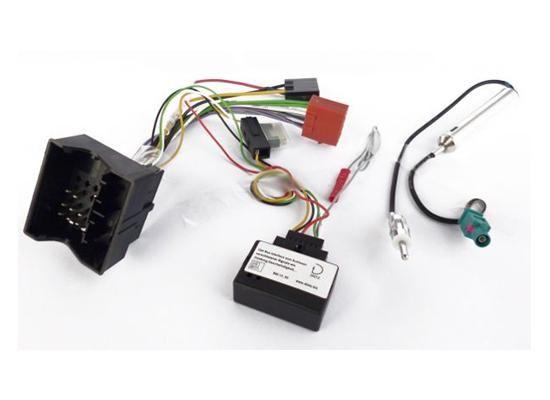 CAN BUS Zündung Plug & Play VW/OPEL