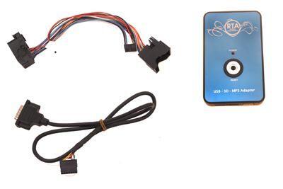 *Abverkauf* USB-/SD-/AUX-Interface für BMW (MOST)