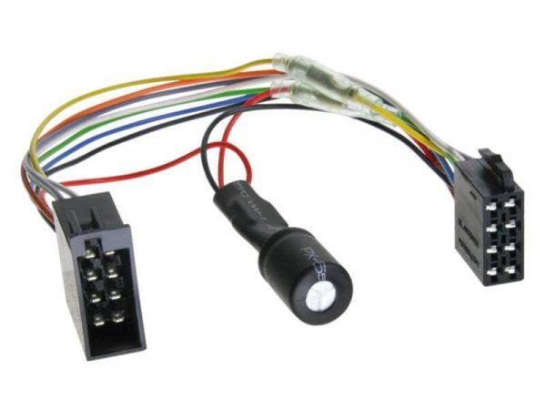 ISO Spannungsstabilisator Start/Stopp - ACV - 1230-80