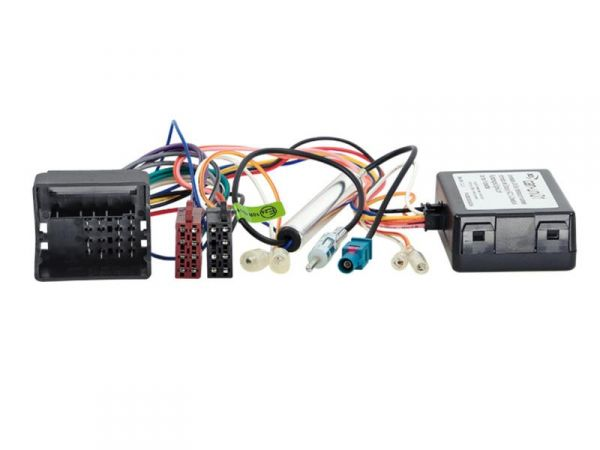 Can-Bus Kit Citroen / Peugeot Quadlock ->