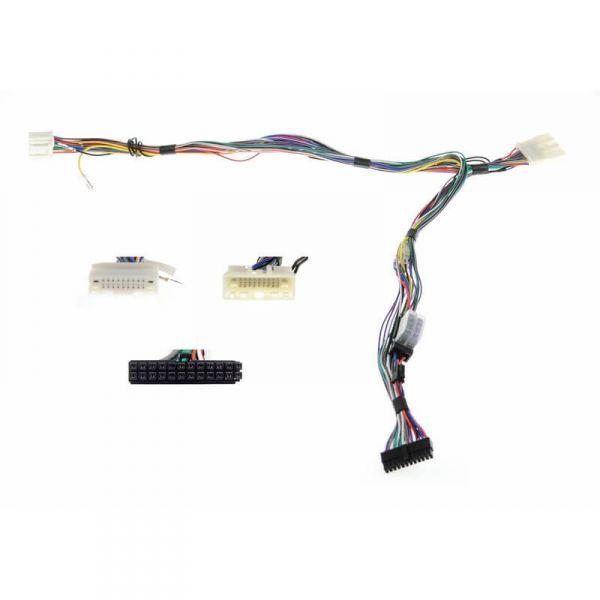 Audio2Car Adapter Nissan, Subaru - Kram - 84691