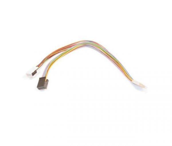 ISO2CAR Adaptereinsatz für 156-86111 für BMW/ Renault