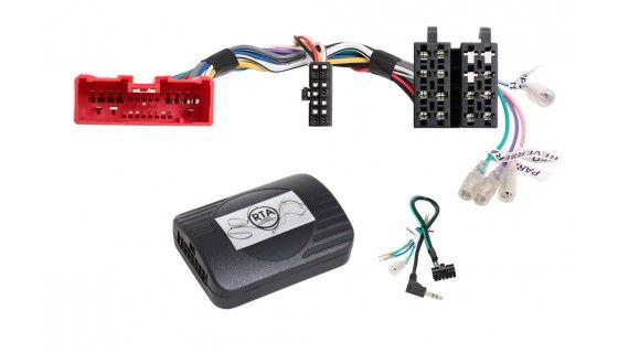 PMA Lenkradadapter für Mazda ohne Bose Soundsystem