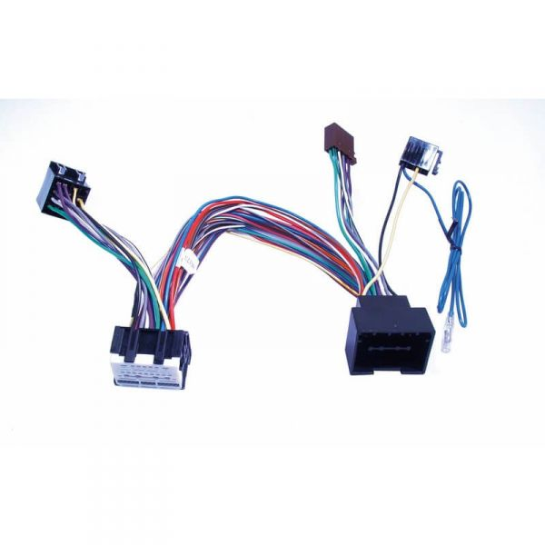 ISO2CAR Adapter Buick / Chevrolet / Cadillac / Opel / Saab - Kram - 86173