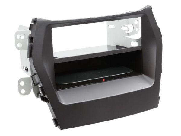 2-DIN RB Inbay® Hyundai Santa Fe > schwarz