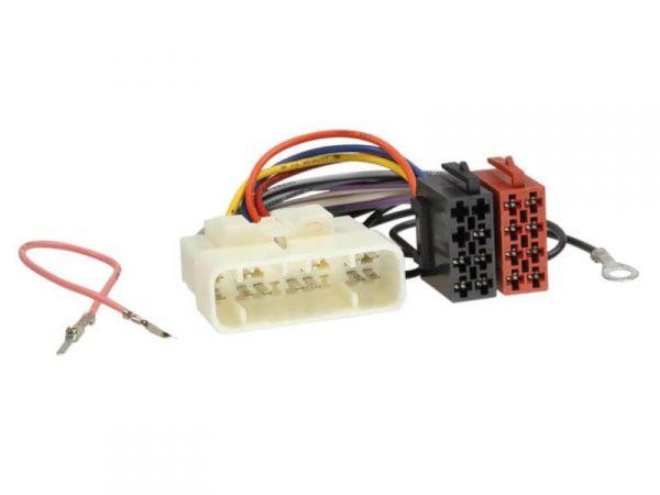 ISO-Adapter Isuzu Rodeo - ACV - 1161-02