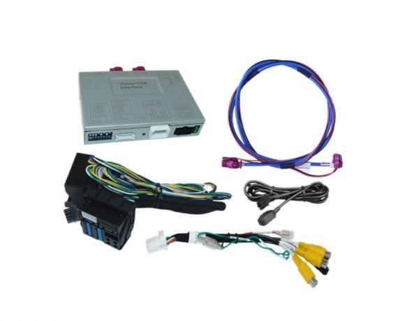 r.LiNK Interface passend für BMW NBT2, HSD+2, 10.25 Zoll - RL3-NBT2-10