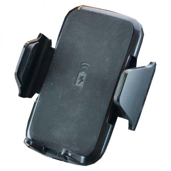 Fix2car Halter Universal mit kabellosem Laden - Qi-Standard