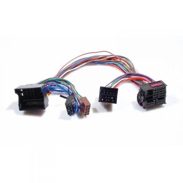 ISO2CAR Adapter Opel - Kram - 86172