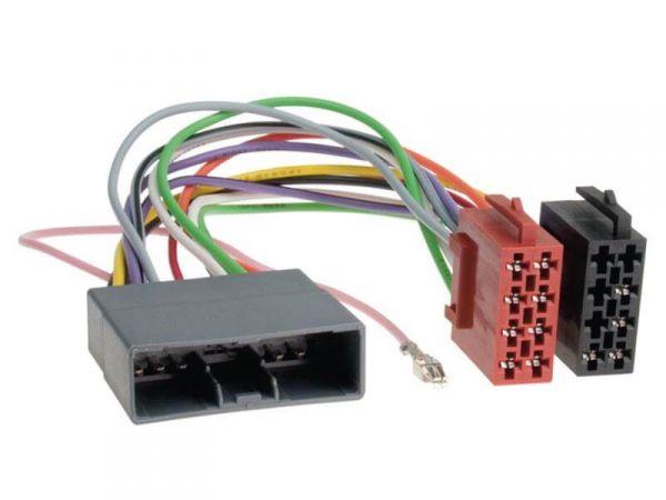 ISO-Adapter Citroen, Honda, Mitsubishi, Peugeot - ACV - 1132-02