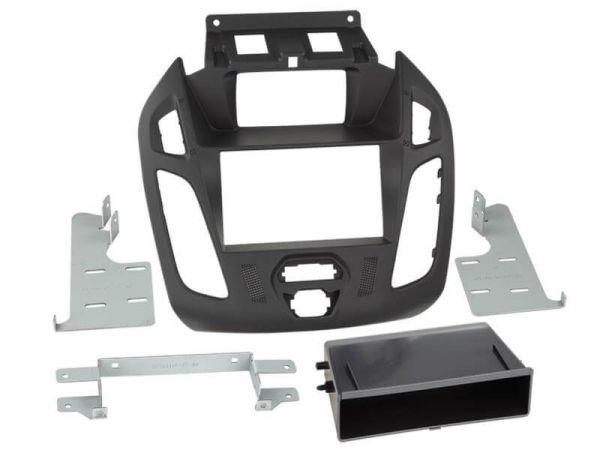 2-DIN Radioblende Ford Transit Connect mit Display ab 2013 - ACV - 281114-27-1-4