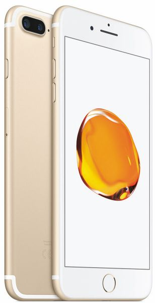 Apple iPhone 7 Plus 32GB Gold - MNQP2ZD/A