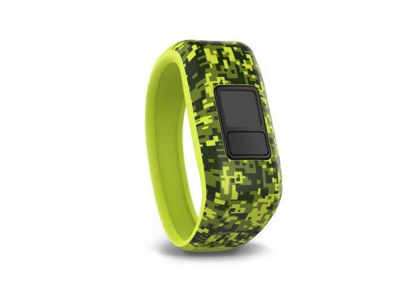 Garmin Armband in Digital-Camouflage XL für vivofit jr. - 010-12469-21