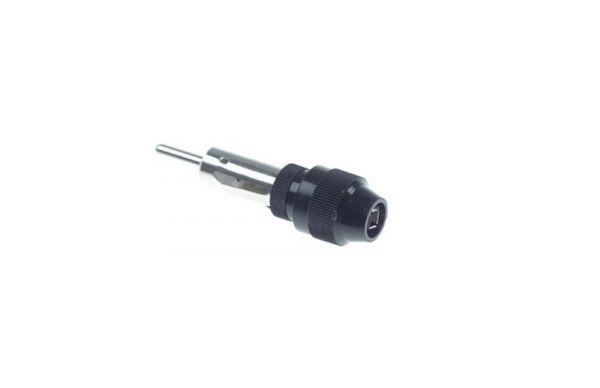 Antennenstecker schraubbar 150 Ohm Ausführung (DIN)