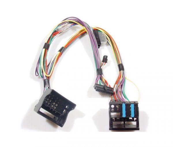 Audio2Car Adapter Mercedes Benz - Kram - 84605