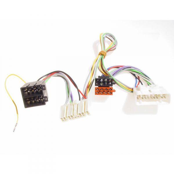 ISO2CAR Adapter Toyota - Kram - 86182