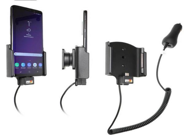Brodit Aktivhalter Samsung Galaxy S9+ - 712039