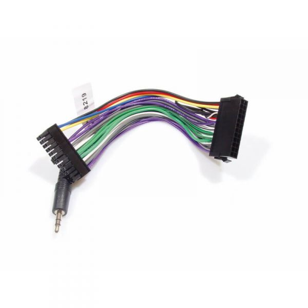 Audio2Car Adapter - Kram - AA180
