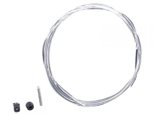 Inbay® Nachrüst-Kit Lichtleiter incl.Adapter + 30cm flex.Lichtleiter