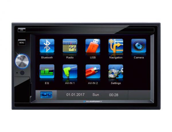 Blaupunkt Santa Cruz 370 - Monitor mit Bluetooth ohne Laufwerk
