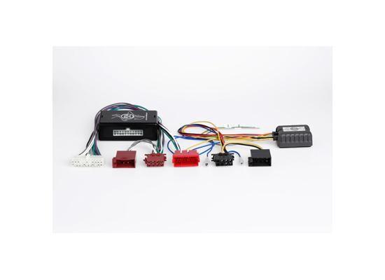 PMA Aktivsoundadapter für AUDI mit Mini ISO