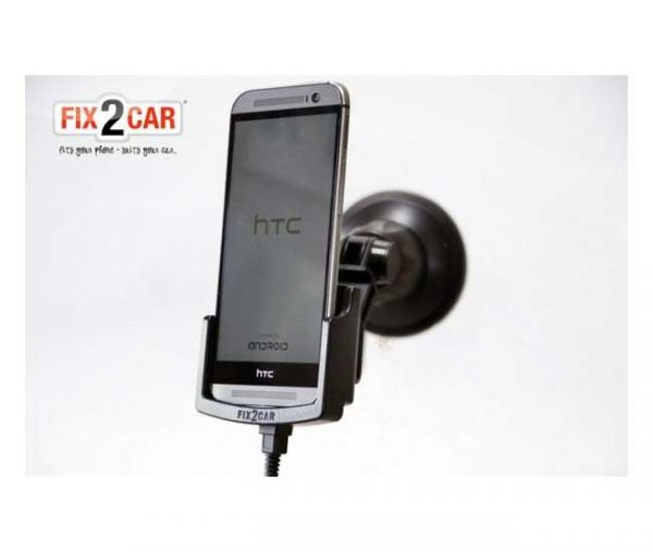 Fix2car Box - Aktivhalter HTC One M8