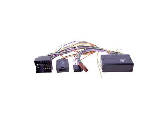 PMA Lenkradfernbedienungsadapter - für Audi mit Aktivsoundsystem