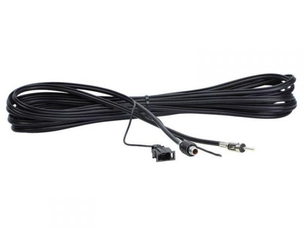Calearo Verlängerungskabel 5,6m, AM/FM, HC97 (m) -> DIN - 7581119