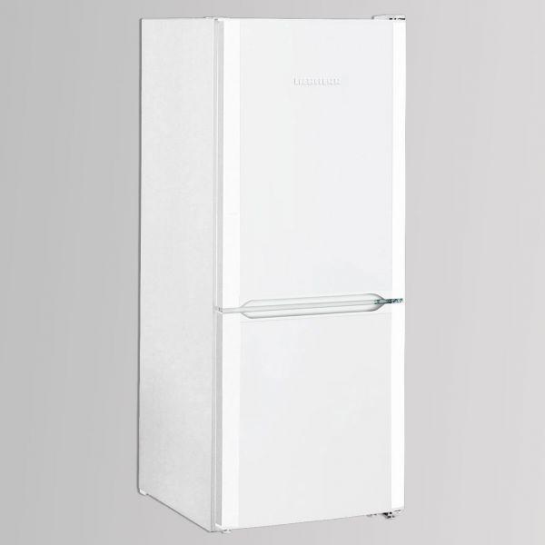 Liebherr Cu 2331 20 Kühl Gefrierkombination 209 Liter A Weiß