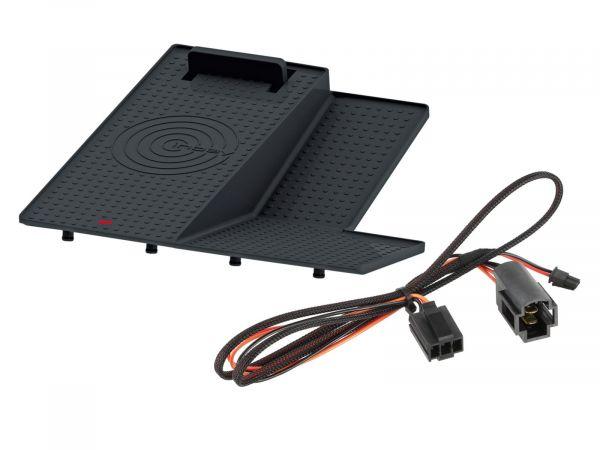 Ablage Inbay® VW Golf 7 ab 2012 Plug and Play - Qi-Standard