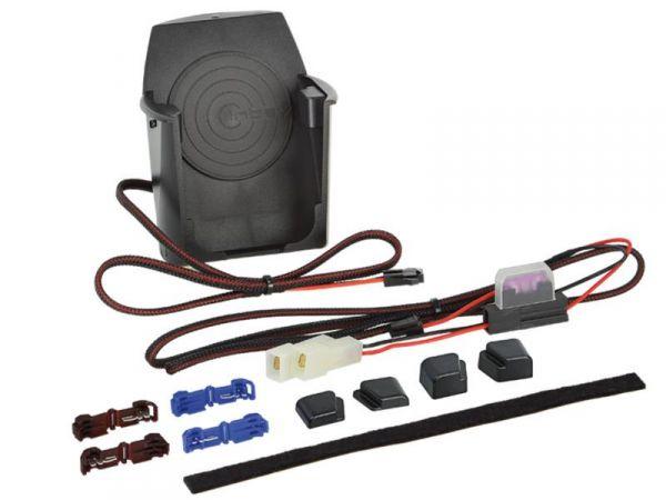 Inbay® Becher Anschluss Bordnetz 10-15V - Qi-Standard