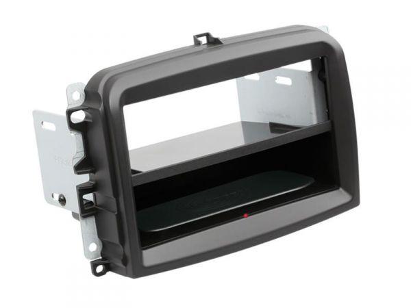 2-DIN RB Inbay® Fiat 500L ab 2012 - Qi-Standard