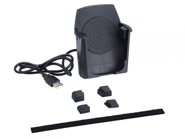 Inbay® Becher Anschluss USB 5V - Qi-Standard
