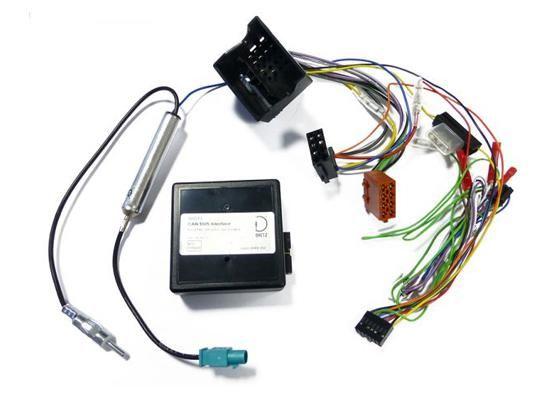 CAN BUS Interface Opel mit GM Lan