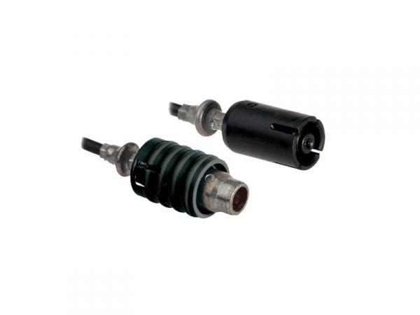 Calearo Antennenadapter Renault HC97 (m) -> HC97 (f) - 7581097
