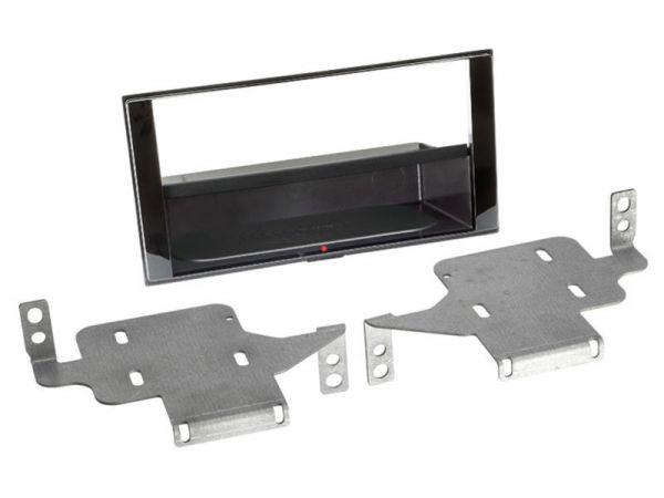 2-DIN RB Inbay® Nissan Juke Klavierlack ab 2014 - Qi-Standard