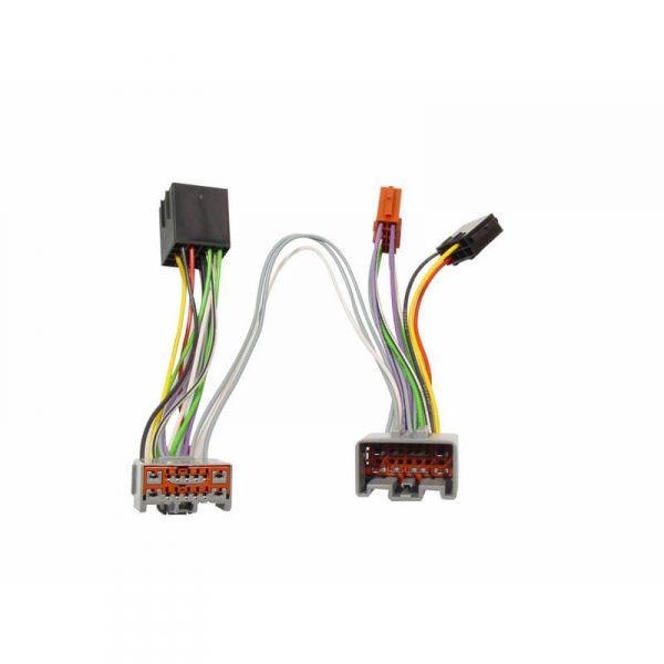 ISO2CAR Adapter Ford - Kram - 86125