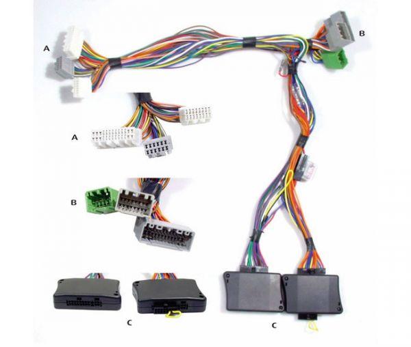 Drive & Talk Premium Mute Hyundai/KIA mit Infinity Sound - Kram - 84464M