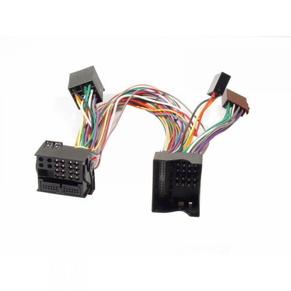 ISO2CAR Adapter Ford - Kram - 86123