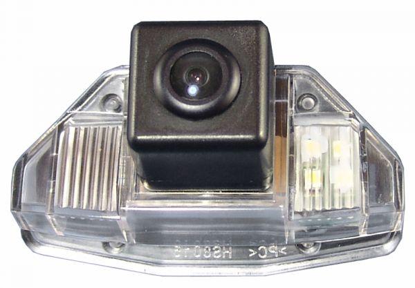 Navlinkz Rückfahrkamera / Griffleisten-Kamera Honda