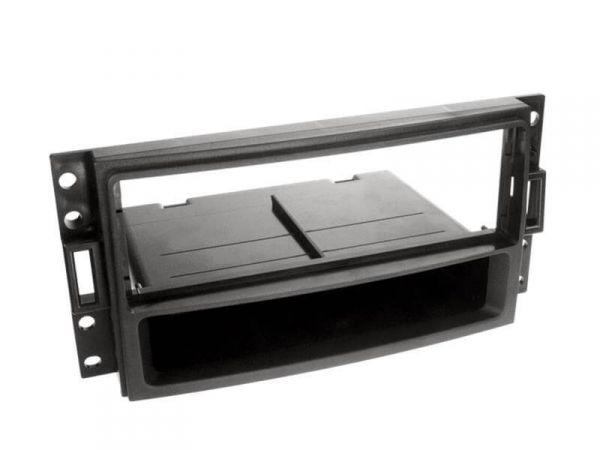 1-DIN Radioblende Chevrolet / Hummer H3 - ACV - 281238-02