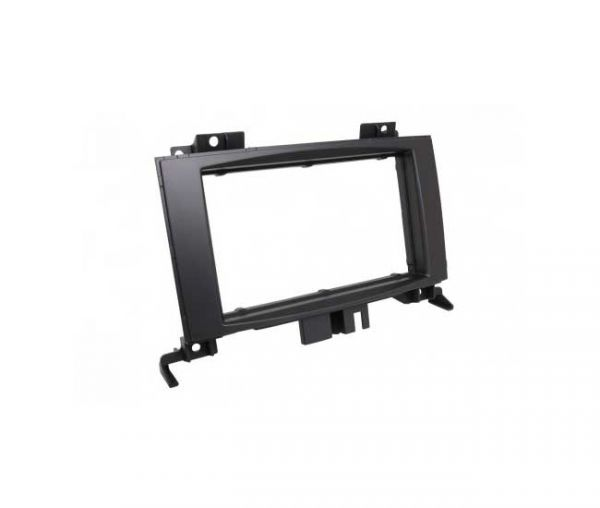 2-DIN Radioblende Mercedes Sprinter/ VW Crafter - PMA - 002.064-0
