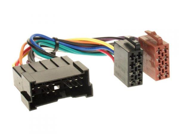ISO-Adapter auf Hyundai / KIA - ACV - 1143-02