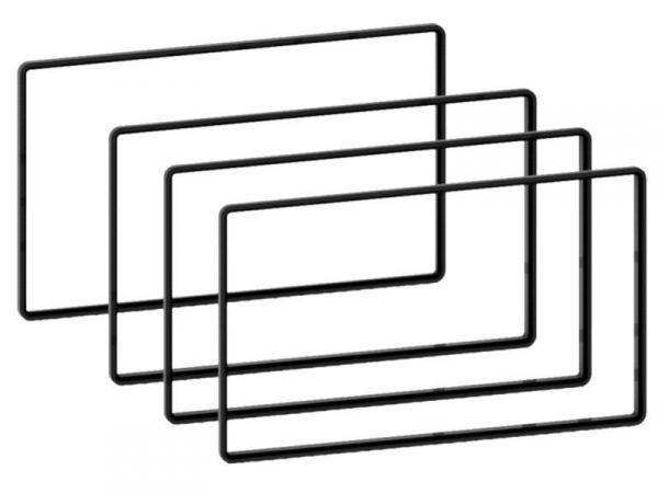 Distanzrahmen Set