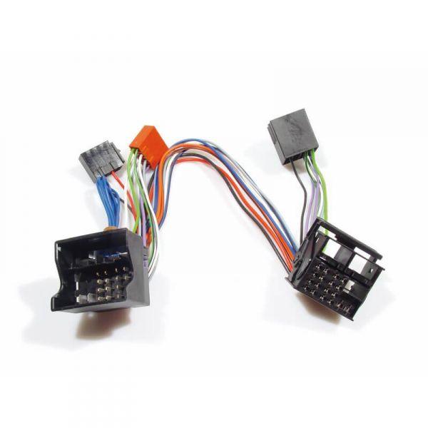 ISO2CAR Adapter Audi, VW - Kram - 86070