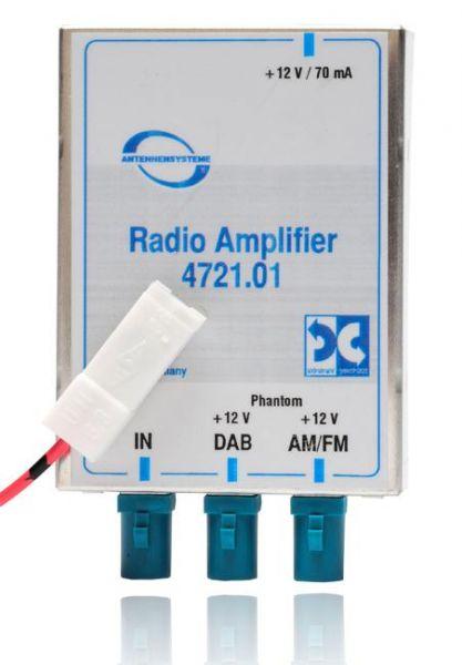 AM//FM, DAB//DAB+ Antennentechnik Bad Blankenburg Rundfunkverteiler