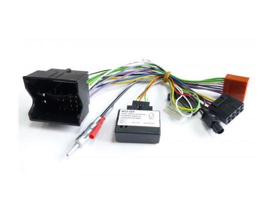 CAN BUS Zündung Plug & Play BMW