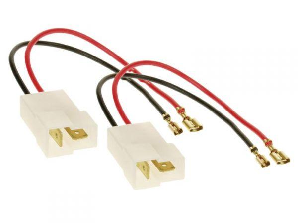 Lautsprecher Adapter Universal - ACV - 1325-01